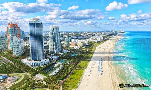 CBD Oil Florida: Florida state.