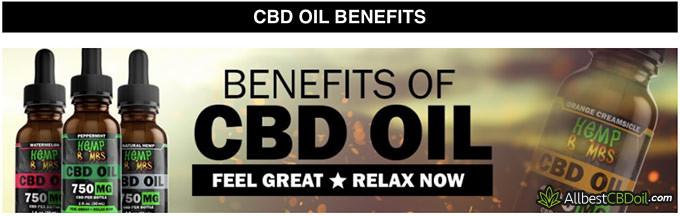 Hemp Bombs review: CBD oil benefits.